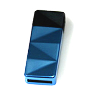 A-DATA N702 4GB Flash Drive blue