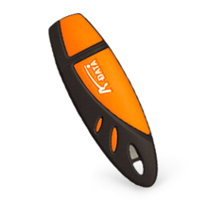 A-DATA RB19 8GB USB orange
