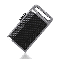 A-DATA S701 Sporty 4GB black USB2.0