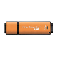 MP3 prehrávač do 5GB - KINGSTON DataTraveler150 USB 32GB
