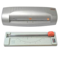 PEACH Laminating Photo Kit A4 PL713 + PC200