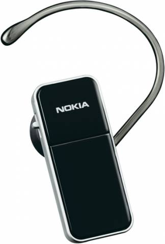 Handsfree cez BLUETOOTH HEADSET NOKIA BH-700