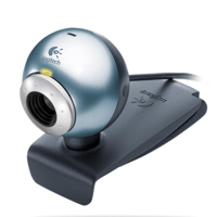 MP3 prehrávač do 5GB - Web kamera LOGITECH QuickCam Messenger OEM
